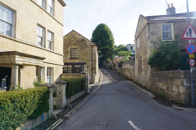 Fosse Lane, Batheaston
