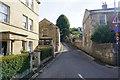 ST7867 : Fosse Lane, Batheaston by Bill Boaden