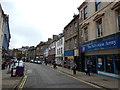 NO6440 : Arbroath - High Street by James Emmans