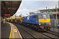 J3473 : GM Locomotive, Belfast by Rossographer