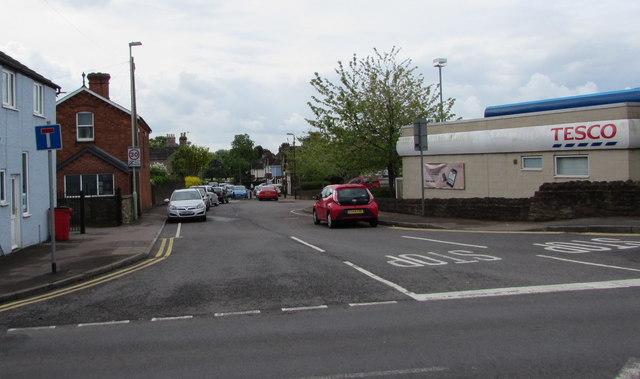 Victoria Road, Lydney