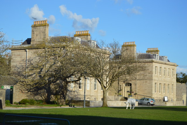Officers Houses, Royal William Yard