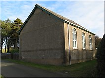 SH9372 : Converted chapel by Jonathan Wilkins