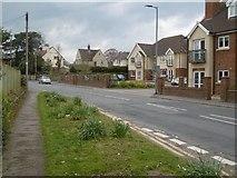 SO6024 : Gloucester Road by Richard Webb