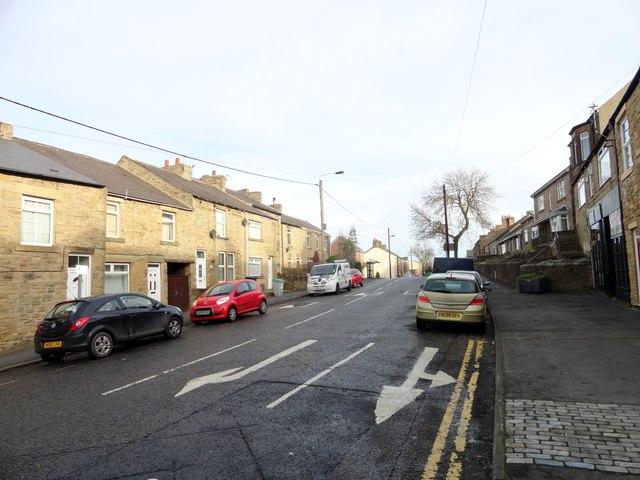 St Ives Road, Leadgate
