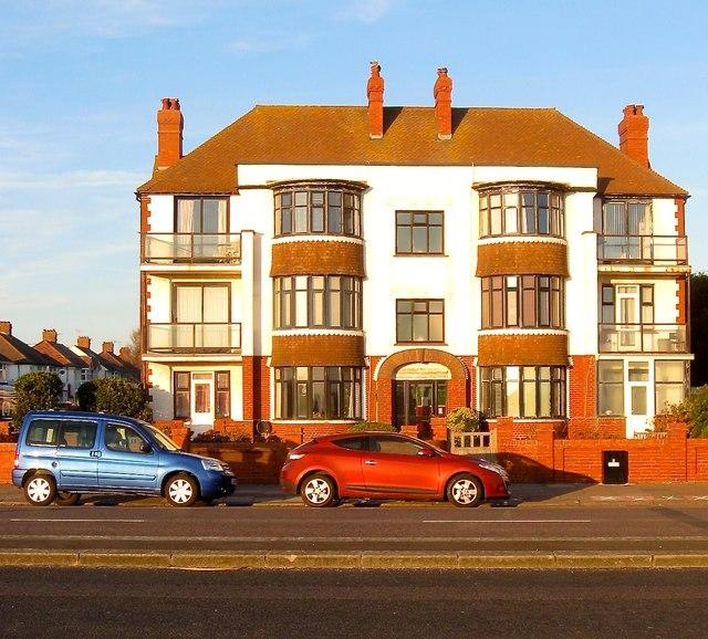 Welbeck House, Kingsway, Aldrington, Hove