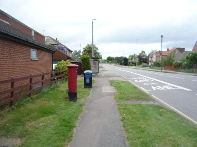 Shelford Road, Trumpington