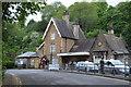 SU9643 : Godalming Station by N Chadwick
