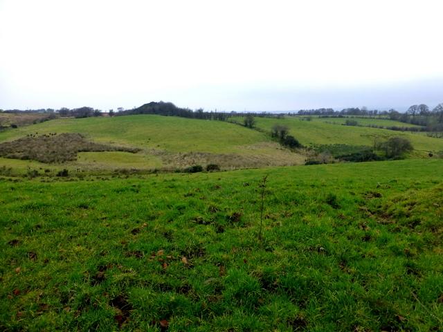 Bancran Townland