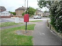 TL8364 : Westley Road, Bury St Edmunds by JThomas