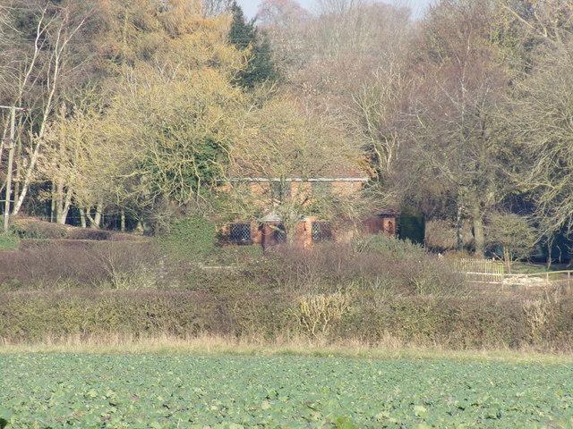 The Grove, Kerdiston