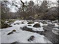 NJ0020 : River Nethy by valenta