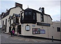 NN1073 : Crofter Restaurant & Bar by Ian S