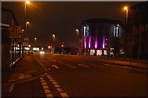 TL4658 : Premier Inn, Newmarket Rd by N Chadwick