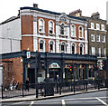 """TQ2885 : """"The Bull and Gate"""" public house, Kentish Town by Julian Osley"""