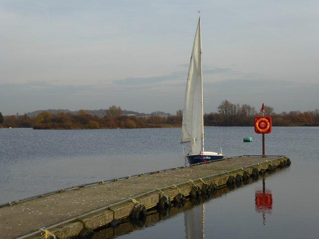 Fairlop Water