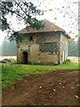 TL7475 : Warren Lodge by Keith Evans