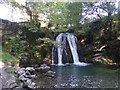 SD9163 : Janet's Foss by David Smith
