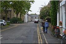 TL4658 : Sturton St by N Chadwick