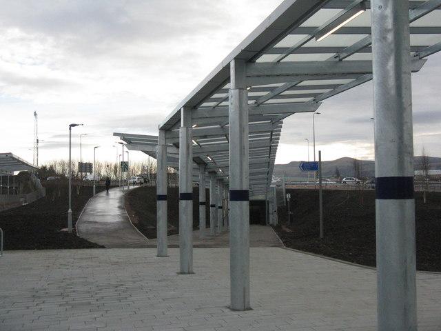 Edinburgh Gateway - 5