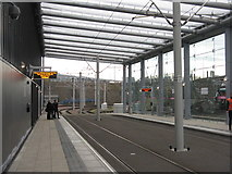 NT1772 : Edinburgh Gateway - 19 by M J Richardson