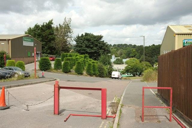 Alders Way, Yalberton