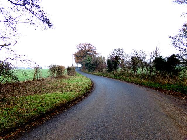 Chickering Road, Chickering