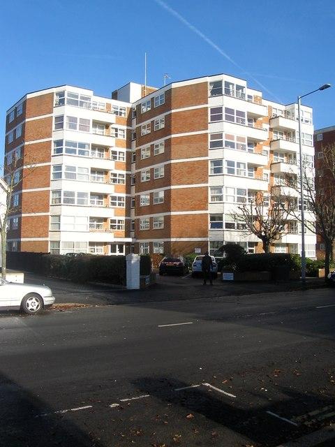 Derek House, New Church Road, Aldrington, Hove