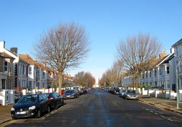 Walsingham Road, Aldrington, Hove
