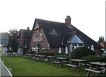 SP5397 : The Dovecote public house, Narborough by JThomas
