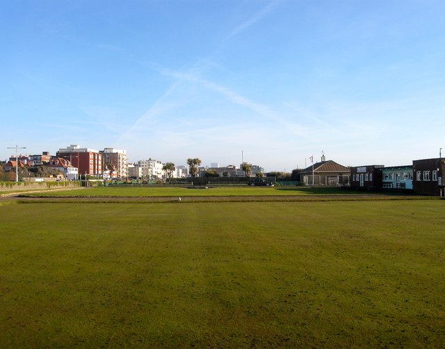 Hove and Kingsway Bowling Club, Hove