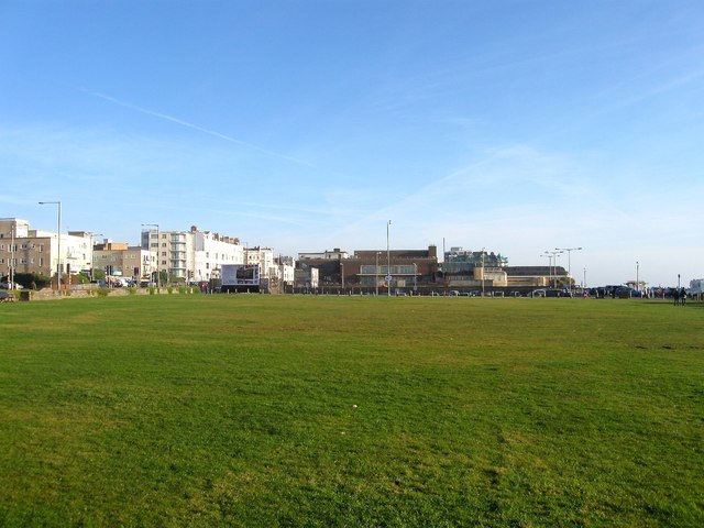 Western Lawns, Hove