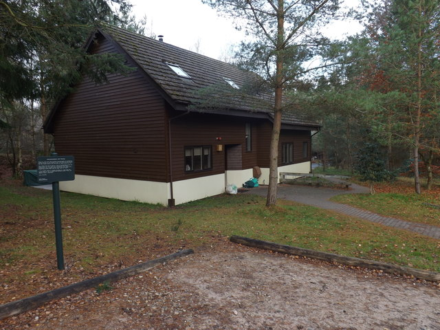 Accommodation in the Exclusive Area, Center Parcs Whinfell Forest