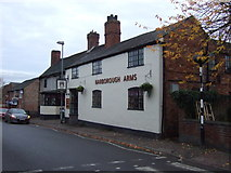 SP5397 : The Narborough Arms, Narborough by JThomas