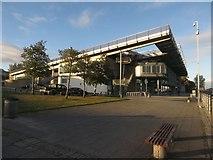 NZ4057 : National Glass Centre, Sunderland by Graham Robson