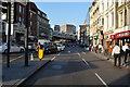 TQ3280 : Borough High St, A3 by N Chadwick