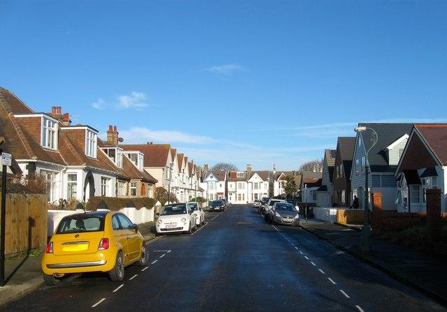 Tandridge Road, Aldrington, Hove
