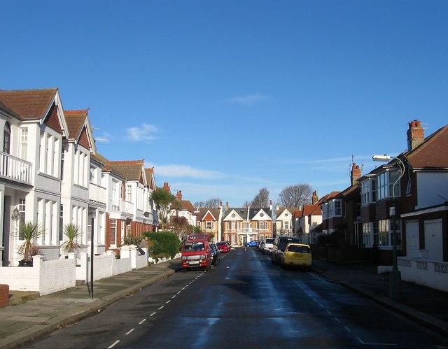 Glendor Road, Aldrington, Hove