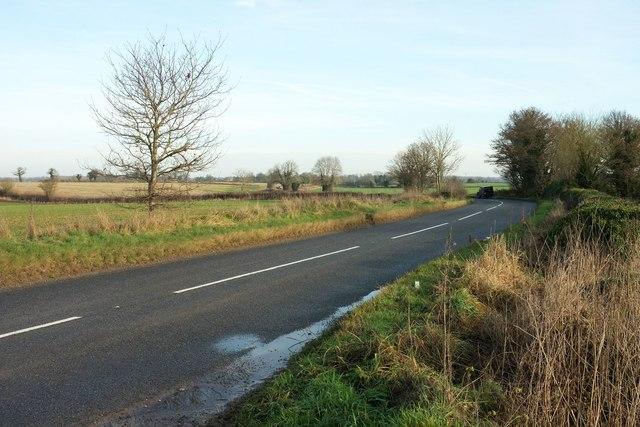 Tormarton Road