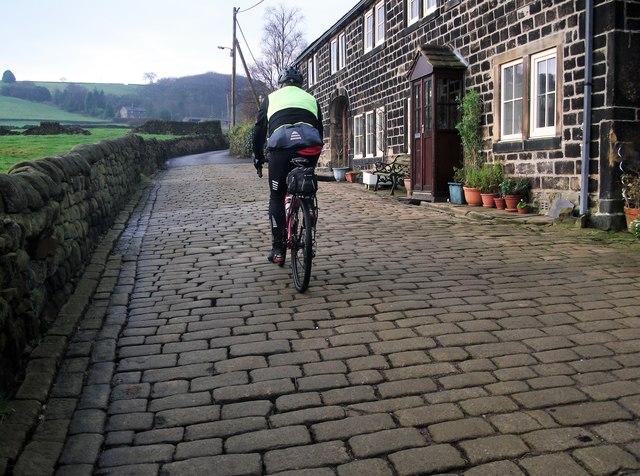 Hathershelf Lane