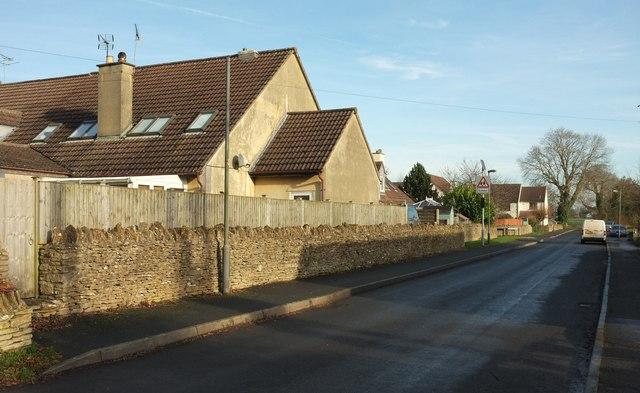 Littleton Drew Road, Acton Turville