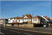TQ2704 : 295-301, Kingsway, Aldrington, Hove by Simon Carey