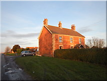 TA0609 : Barnetby le Wold - Mill Farm Cottage by James Emmans