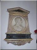 TF6120 : St Nicholas' Chapel, King's Lynn: memorial (29) by Basher Eyre