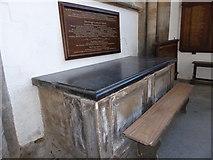 TF6120 : Inside St Nicholas' Chapel, King's Lynn (13) by Basher Eyre