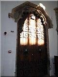 TF6120 : Inside St Nicholas' Chapel, King's Lynn (27) by Basher Eyre