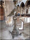 TF6120 : Inside St Nicholas' Chapel, King's Lynn (30) by Basher Eyre