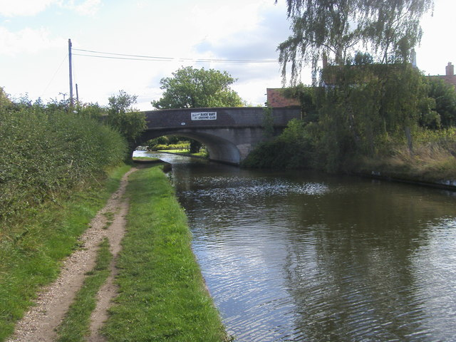Grand Union Canal Walk
