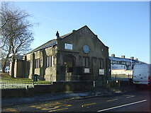 SD7328 : West End Community Centre, Oswaldtwistle by JThomas