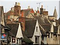 TF0307 : Stamford Rooftops by Neil Theasby